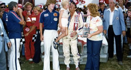 Wood Brothers' 1980 Talladega Win Had Modern-Day Feel