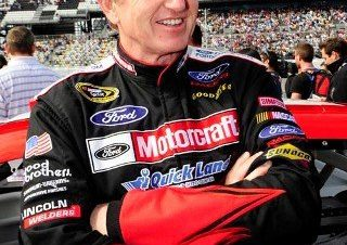 Atlanta Motor Speedway: A Special Place for Bill Elliott