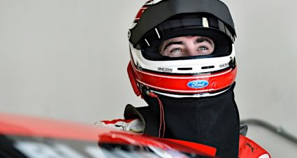 Blaney Bounces Back From Speeding Penalty To Finish 11th At New Hampshire