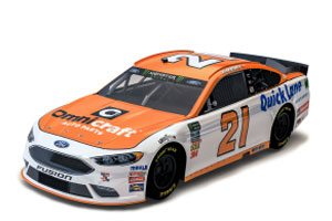 Blaney Sporting Omnicraft Colors At Michigan