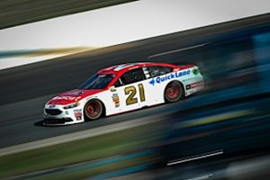 Bullins Looks To Build On New Hampshire Performance