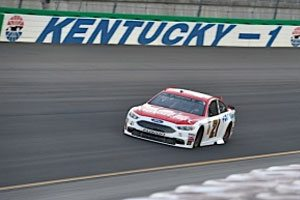 Bullins' Strategy Call Pays Off With Top-10 At Kentucky