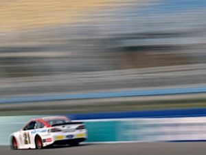Disappointing Finish at Homestead Doesn't Dampen Motorcraft/Quick Lane Team's Enthusiasm About 2017