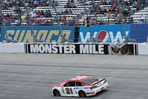 Dover's Been Good For The Wood Brothers