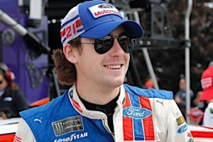 Michigan's An Important Track For Blaney, Wood Brothers