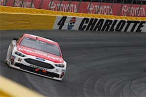 Motorcraft/Quick Lane Team Ready To Build On Charlotte Experience