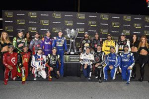 Motorcraft/Quick Lane Team Honored To Be A Part Of NASCAR's Playoffs