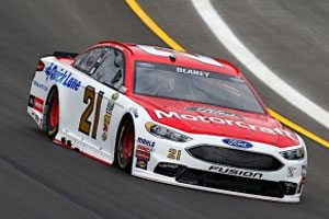 Motorcraft/Quick Lane Team Looking For Speed, Strategy And Luck At New Hampshire