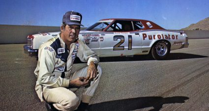 No Darlington Conversation Is Complete Without Mentioning David Pearson