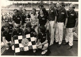 Pearson-Wood Brothers Combo Was A Winner From The Start