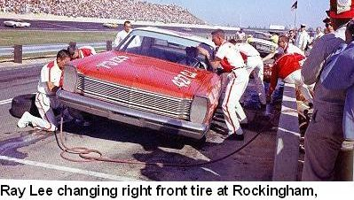 Racing Wasn't the Only Calling for One of the Original Wood Brothers