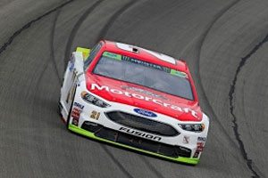 Strategy Will Be The Key For Blaney, Motorcraft/Quick Lane Team At New Hampshire
