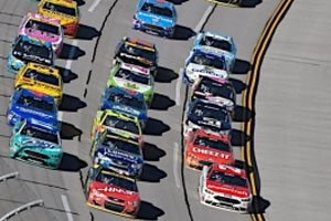Talladega Stage Points Are Key To Blaney's Playoff Hopes