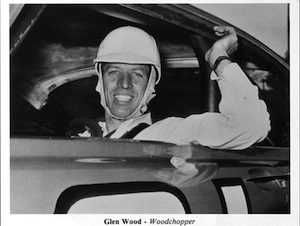 The Woodchopper Lived Up to His Hard-Earned Nickname