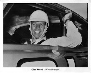 Glen Wood - Woodchopper