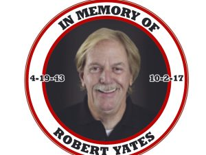 Wood Brothers Considered Robert Yates A Member Of Their Racing Family