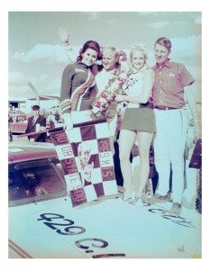 1969 : Motor State 500 Held, First NASCAR Race at Michigan International Speedway