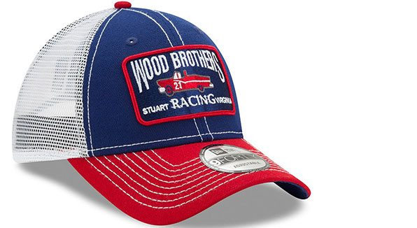 Top Down Trucker Hat