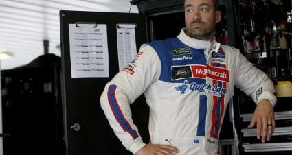 Menard To Start 20th At Pocono