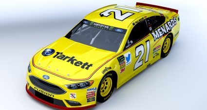 Menard Looking For Strong Stretch Run As NASCAR Season Winds Down
