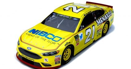 Menard Optimistic Heading Into Kansas