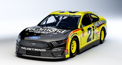 Menard Ready To Run The Carousel At Sonoma