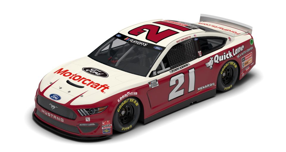 Darlington Car